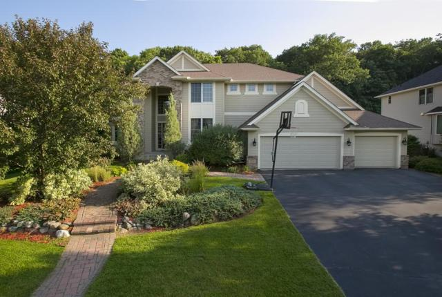 9712 Laforet Drive, Eden Prairie, MN 55347 (#4990416) :: Twin Cities Listed