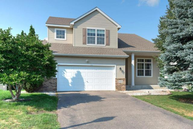 6821 Falmouth Curve, Shakopee, MN 55379 (#4990565) :: Twin Cities Listed