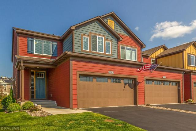 3237 Countryside Court A, Woodbury, MN 55129 (#4990793) :: The Snyder Team