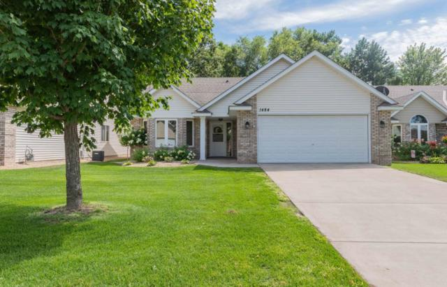 1484 132nd Avenue NW, Coon Rapids, MN 55448 (#4990880) :: Hergenrother Group