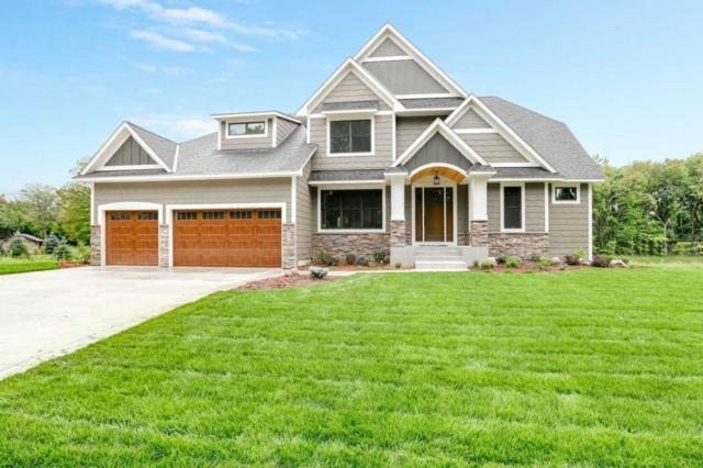 663 Shawnee Woods Road, Medina, MN 55340 (#4990942) :: House Hunters Minnesota- Keller Williams Classic Realty NW