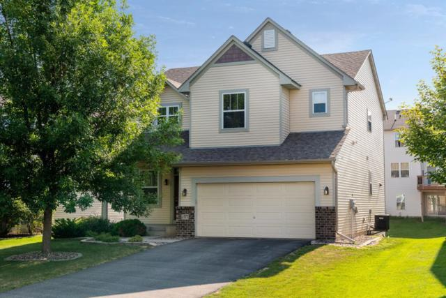 1777 Switchgrass Circle, Shakopee, MN 55379 (#4991330) :: Twin Cities Listed