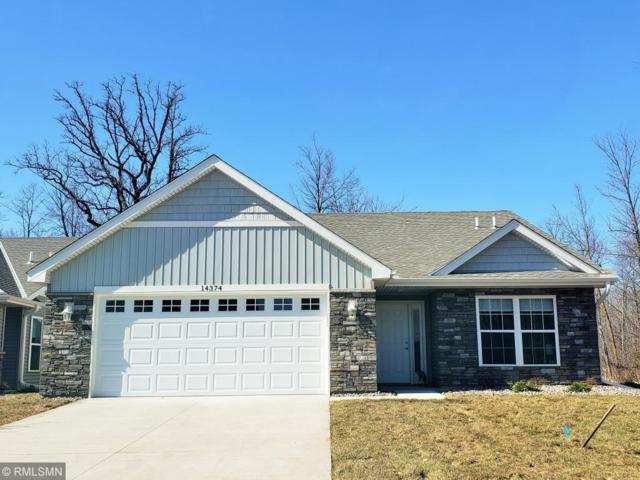 14323 183rd Avenue NW, Elk River, MN 55330 (#4991422) :: The MN Team