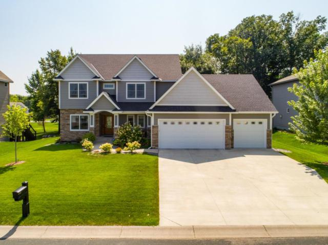 3317 Sunray Court SW, Prior Lake, MN 55372 (#4991514) :: The Janetkhan Group