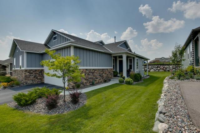 5025 Sundial Lane, Woodbury, MN 55129 (#4991528) :: The Snyder Team