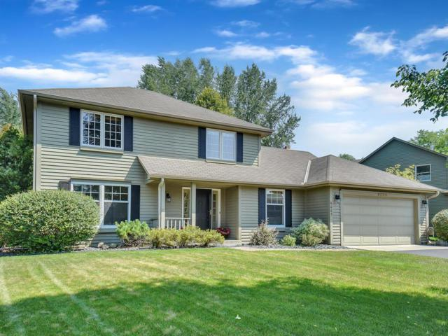 6005 Chestnut Court, Shorewood, MN 55331 (#4991548) :: The Janetkhan Group