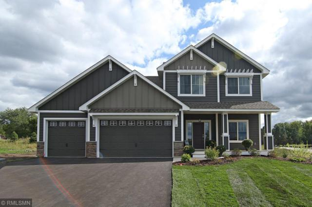 8080 201st Street W, Lakeville, MN 55044 (#4991575) :: The Hergenrother Group North Suburban