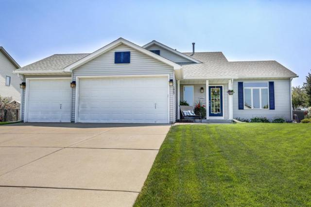 1867 Rochelle Curve, Shakopee, MN 55379 (#4991659) :: Twin Cities Listed