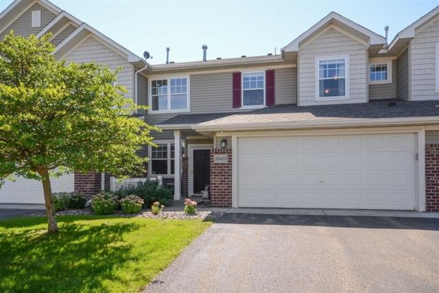 20422 Kensfield Trail #1202, Lakeville, MN 55044 (#4991793) :: The Snyder Team