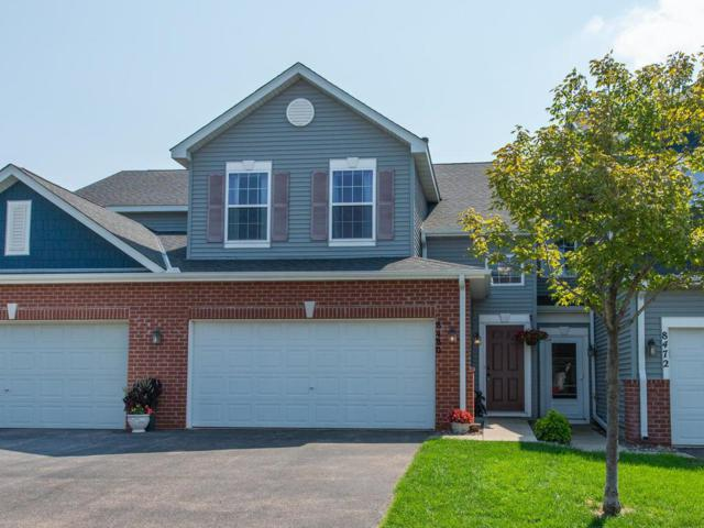 8480 Grove Circle, Shakopee, MN 55379 (#4991884) :: The Janetkhan Group