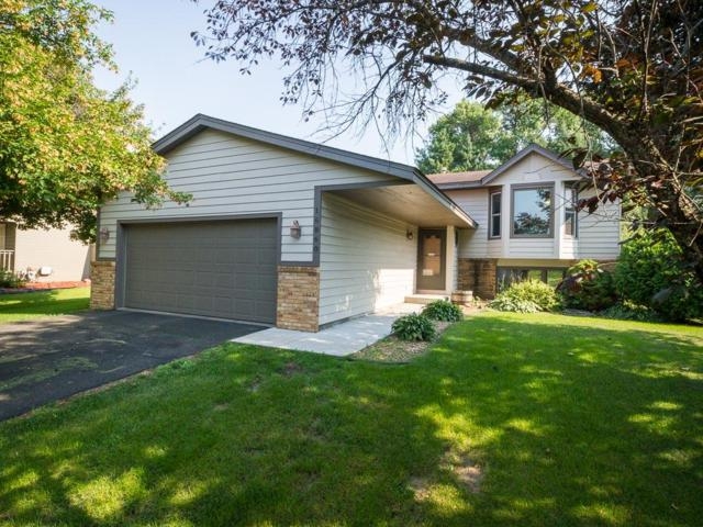 16860 Jonquil Trail, Lakeville, MN 55044 (#4992014) :: Twin Cities Listed