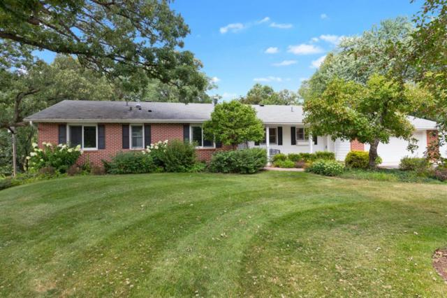 9734 Russell Circle S, Bloomington, MN 55431 (#4992045) :: Twin Cities Listed