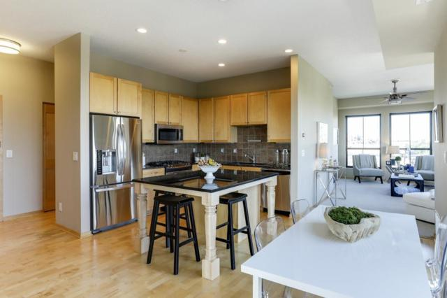 4525 Park Commons Drive #500, Saint Louis Park, MN 55416 (#4992179) :: Hergenrother Group