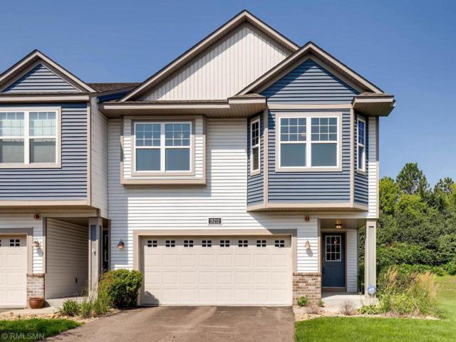 15212 Maryland Avenue, Savage, MN 55378 (#4992255) :: The Janetkhan Group