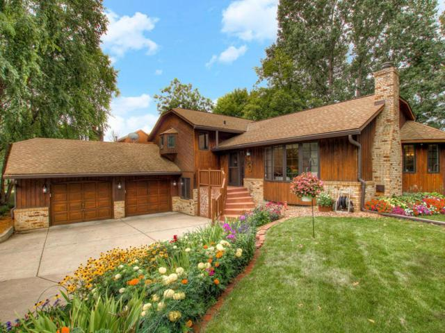617 Wiggins Road, Saint Paul, MN 55119 (#4992258) :: The Snyder Team