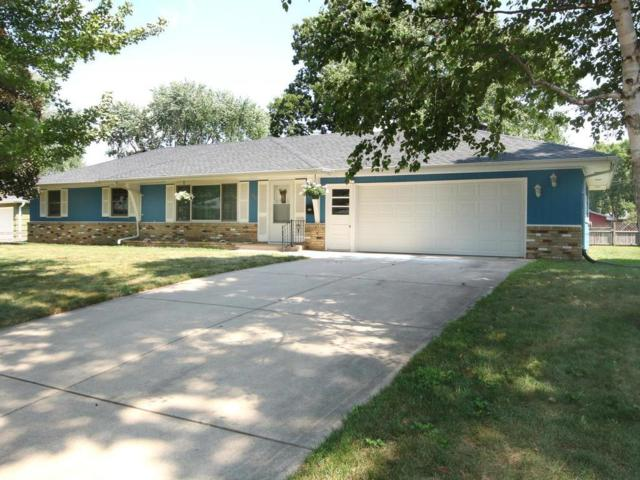 9117 Morgan Avenue S, Bloomington, MN 55431 (#4992282) :: Twin Cities Listed