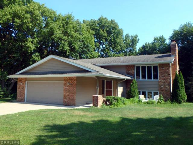 1427 Valley View Road, Chaska, MN 55318 (#4992336) :: The Janetkhan Group