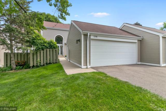 1198 Saint Clair Avenue, Saint Paul, MN 55105 (#4992348) :: Olsen Real Estate Group