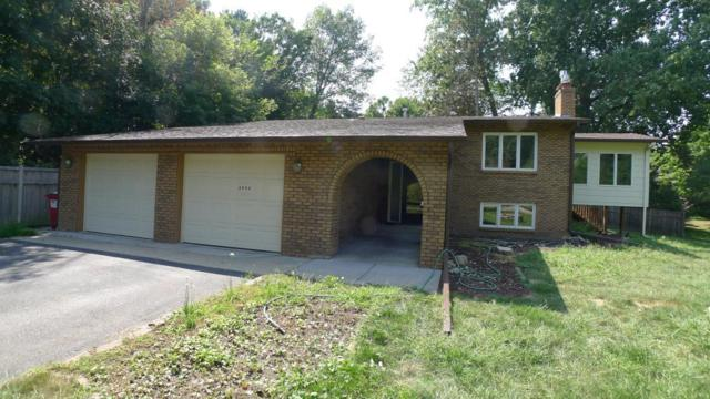 8846 Wood Cliff Road, Bloomington, MN 55438 (#4992378) :: Twin Cities Listed