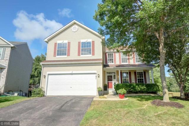 9191 Ranier Lane N, Maple Grove, MN 55311 (#4992505) :: The Preferred Home Team