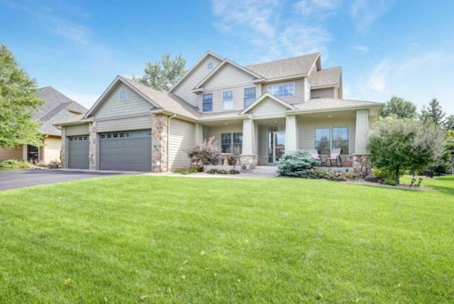 8435 Kelzer Pond Drive, Victoria, MN 55386 (#4992597) :: The Snyder Team