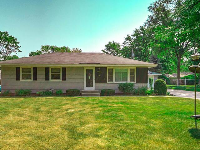 10809 Nord Avenue S, Bloomington, MN 55437 (#4992606) :: The Janetkhan Group