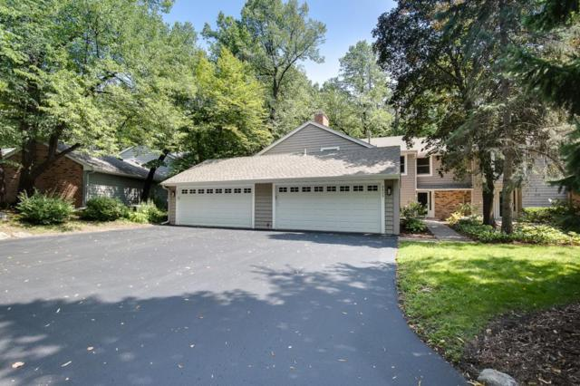 8811 Basswood Road, Eden Prairie, MN 55344 (#4992634) :: Twin Cities Listed