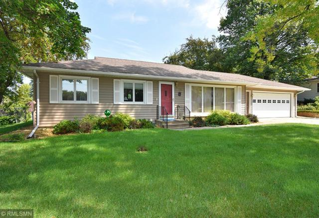 804 Rogers Row, Faribault, MN 55021 (#4992670) :: Hergenrother Group