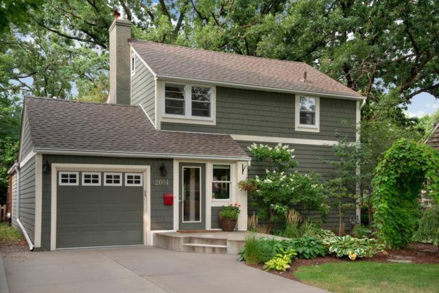 2014 W 53rd Street, Minneapolis, MN 55419 (#4992680) :: Centric Homes Team