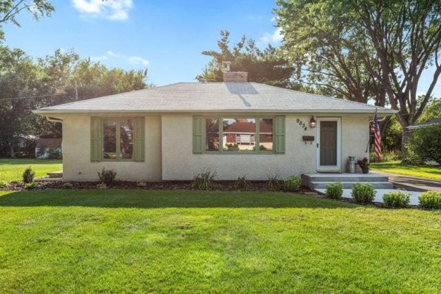 9834 Emerson Avenue S, Bloomington, MN 55431 (#4992716) :: Twin Cities Listed