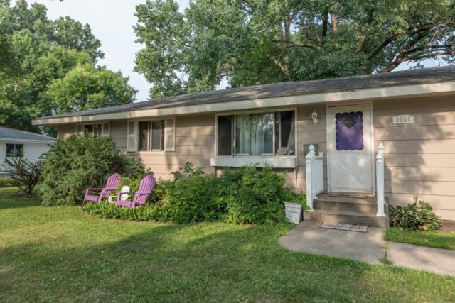 8248 Chicago Avenue S, Bloomington, MN 55420 (#4992739) :: The Janetkhan Group