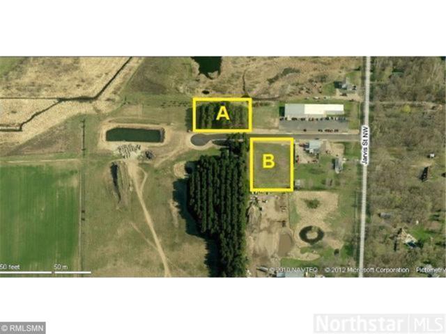 xxxx 163rd Avenue, Elk River, MN 55330 (#4992784) :: Centric Homes Team