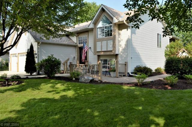 600 Heritage Trail, Jordan, MN 55352 (#4992831) :: Hergenrother Group