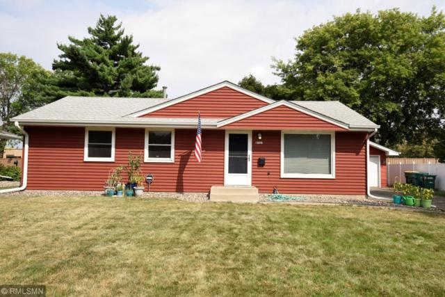 8131 17th Avenue S, Bloomington, MN 55425 (#4992841) :: Twin Cities Listed