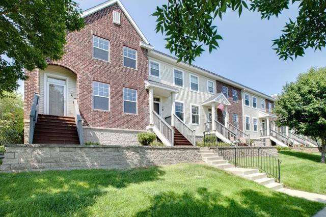 11305 Fergus Street NE A, Blaine, MN 55449 (MLS #4992860) :: The Hergenrother Realty Group
