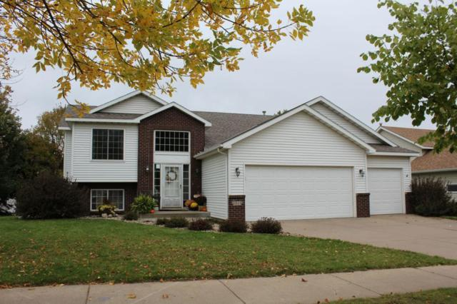 1811 Highland Trail, Saint Cloud, MN 56301 (#4993002) :: The Janetkhan Group