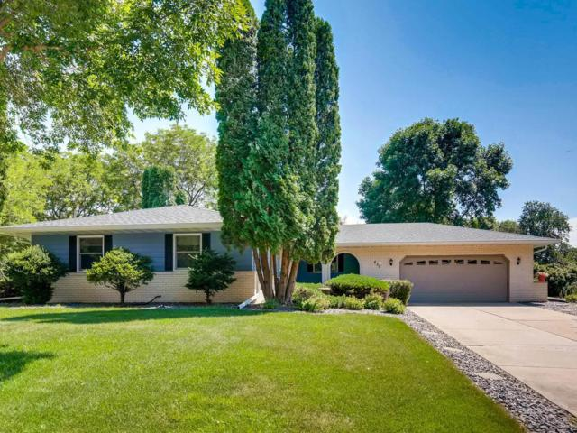 630 Atlantic Hill Drive, Eagan, MN 55123 (#4993145) :: Twin Cities Listed