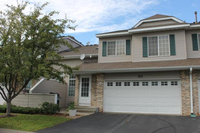 835 Summer Pines Circle, Hudson, WI 54016 (MLS #4993156) :: The Hergenrother Realty Group