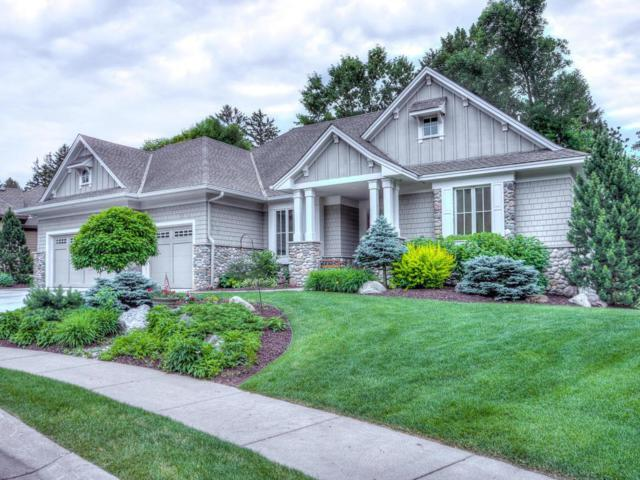 2151 Crestview Drive, Chanhassen, MN 55331 (#4993175) :: The Janetkhan Group