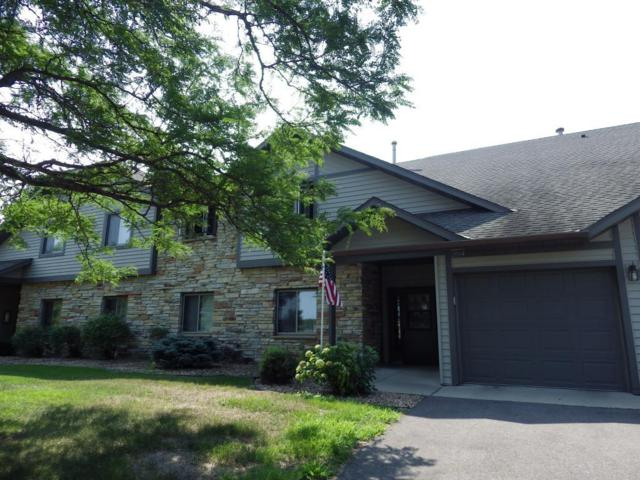 2010 Stockinger Drive, Saint Cloud, MN 56303 (#4993230) :: The Janetkhan Group
