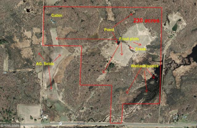1918 Highway 27, Isle, MN 56342 (#4993258) :: Twin Cities Listed