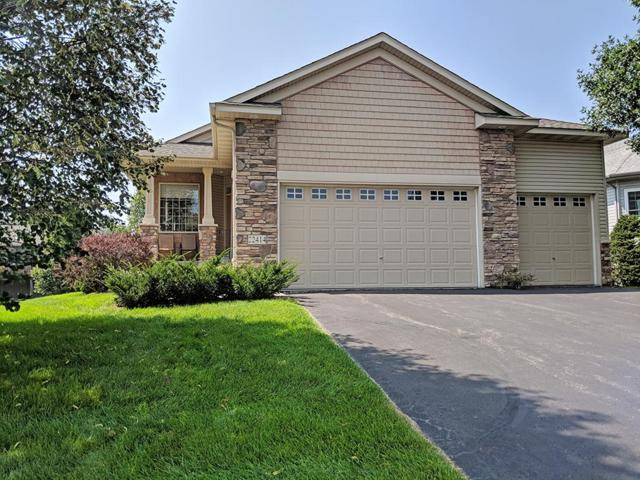 22414 Evergreen Circle, Forest Lake, MN 55025 (#4993282) :: Twin Cities Listed
