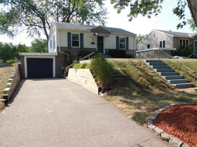 3314 Wyoming Avenue S, Saint Louis Park, MN 55426 (#4993285) :: Hergenrother Group
