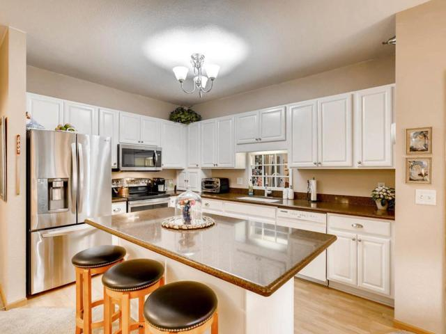1331 Lake Drive W A108, Chanhassen, MN 55317 (#4993287) :: The Janetkhan Group