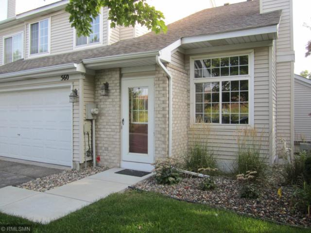 560 Blackbird Court, Chanhassen, MN 55317 (#4993318) :: The Janetkhan Group