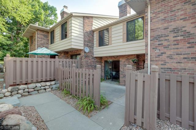 3680 Independence Avenue S #21, Saint Louis Park, MN 55426 (#4993452) :: Centric Homes Team