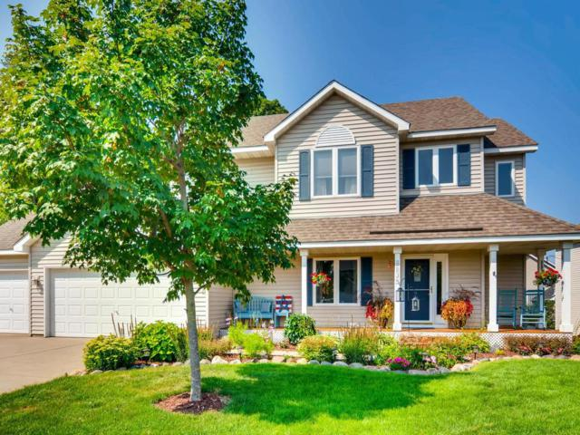 8835 Carriage Hill Place, Savage, MN 55378 (#4993496) :: The Janetkhan Group