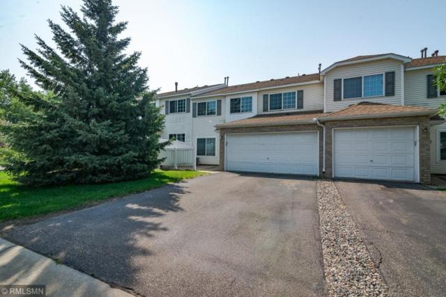 15754 Flackwood Avenue S, Apple Valley, MN 55124 (#4993554) :: The Janetkhan Group