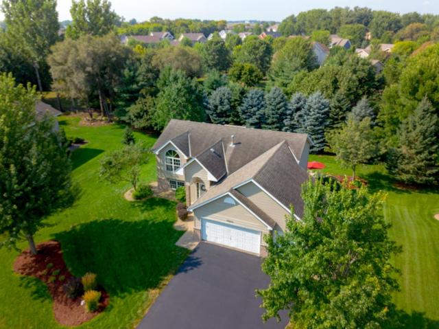 17635 Firebird Path, Lakeville, MN 55024 (#4993560) :: Centric Homes Team