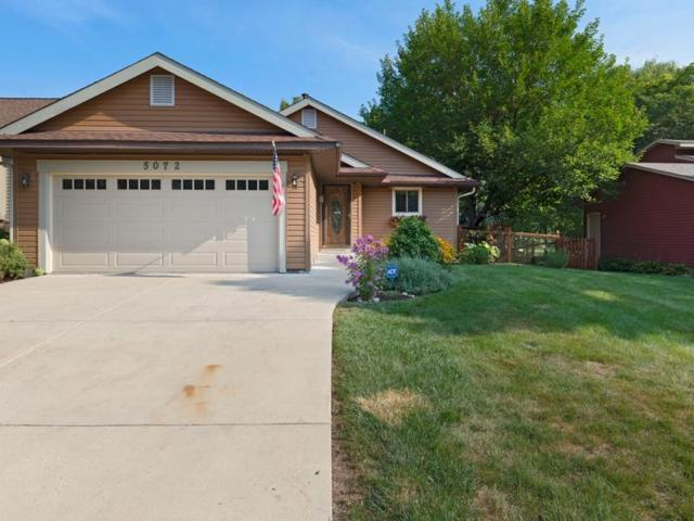 5072 W 143rd Street, Savage, MN 55378 (#4993697) :: The Janetkhan Group